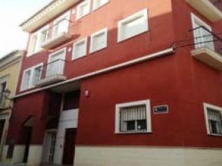 Garaje en venta en Jumilla de 27  m²