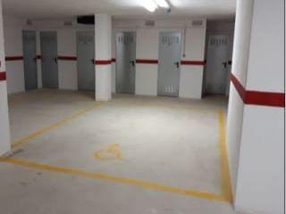 Garaje en Moaña 4