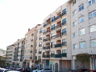 Piso en venta en Vigo de 72  m²