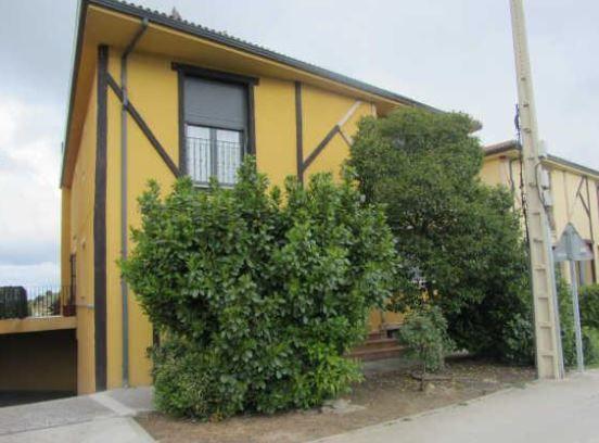 Casa en venta en C. Las Angustias, 9, Hontoria, Segovia