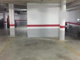 Garaje en venta en Dos Hermanas de 27  m²