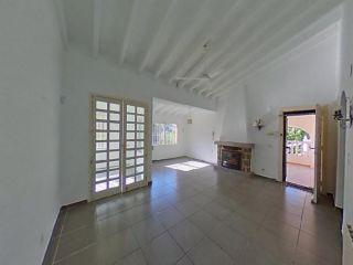 Chalet en venta en Benissa de 118  m²