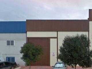 Nave en venta en Chauchina de 341  m²