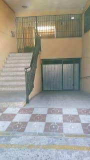 Garaje en Churriana de la Vega