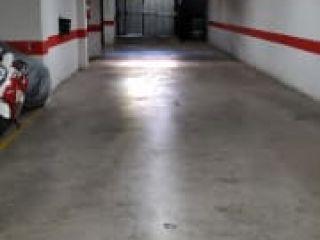Garaje en Churriana de la Vega 2