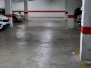 Garaje en Churriana de la Vega 4
