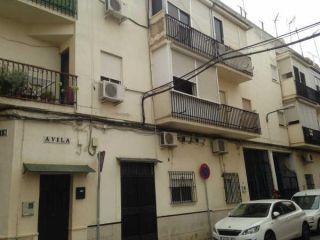 Piso en venta en Sevilla de 75  m²