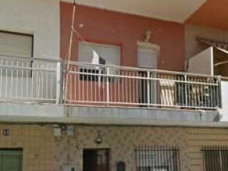 Piso en venta en San Pedro Del Pinatar de 91  m²