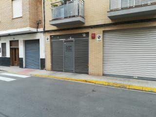 Garaje en venta en La Pobla De Farnals de 9  m²