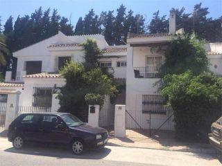 Unifamiliar en venta en Marbella de 153  m²