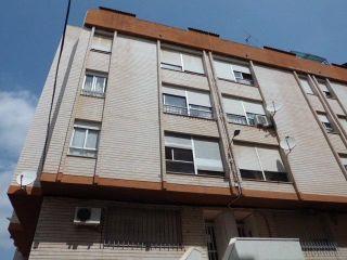 Atico en venta en Vila-real de 78  m²