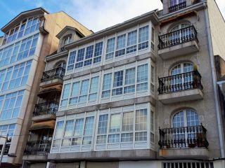Atico en venta en Ortigueira de 121  m²