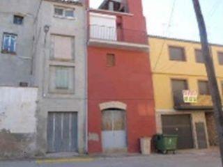 Atico en venta en Granadella, La de 235  m²