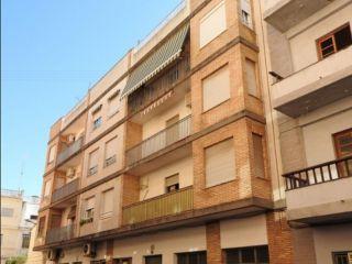 Piso en venta en Villanueva De CastellÓn de 64  m²
