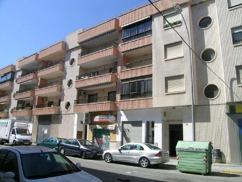 Local en venta en c. cibeles, 52, Gandia, Valencia