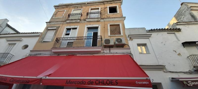 Vivienda en venta en c. cl. antonio leon manjon, 12, Sanlucar De Barrameda, Cádiz
