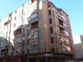 Atico en venta en Valladolid de 80  m²