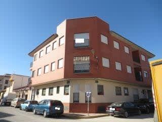 Piso en venta en Jacarilla de 89  m²