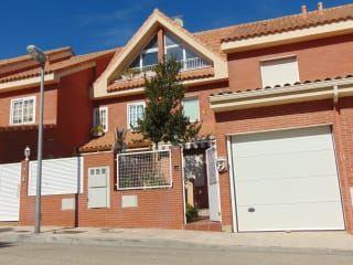 Piso en venta en Torrejón De Velasco de 179  m²