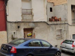 Unifamiliar en venta en Molina De Segura de 118  m²