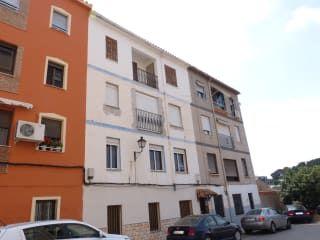 Piso en venta en La Vall D'uixó de 84  m²