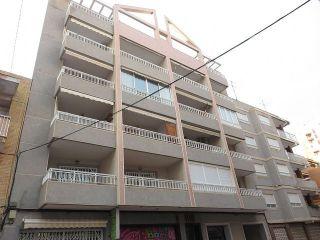 Atico en venta en Torrevieja de 100  m²
