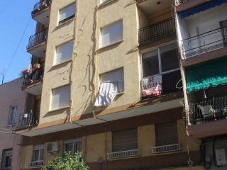 Piso en venta en Gandia de 98  m²