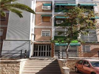 Piso en venta en Cornellà De Llobregat de 61  m²