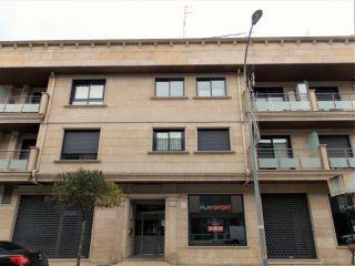 Piso en venta en Salvaterra De Miño de 127  m²