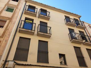 Piso en venta en Tarazona de 66  m²