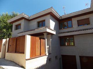 Unifamiliar en venta en Rozas De Madrid, Las de 323  m²