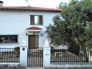 Unifamiliar en venta en Casas De Medina de 353  m²