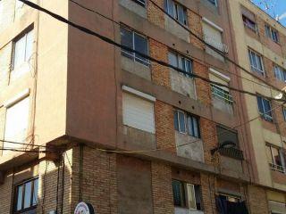 Piso en venta en Vila-real de 70  m²