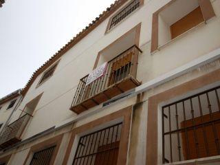 Piso en venta en Caravaca De La Cruz de 103  m²
