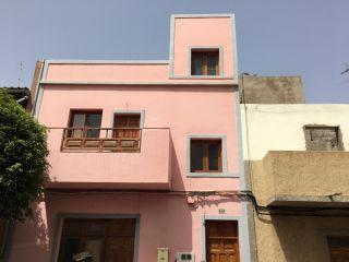 Unifamiliar en venta en Carrizal, El (ingenio) de 71  m²