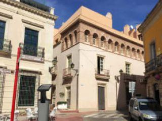 Piso en venta en Almería de 94  m²