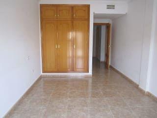 Piso en venta en Huércal-overa de 96  m²