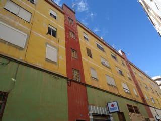 Piso en venta en La Vall D'uixó de 91  m²
