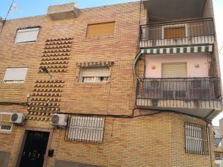 Vivienda en Las Torres de Cotillas