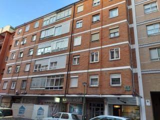 Piso en venta en Burgos de 57  m²