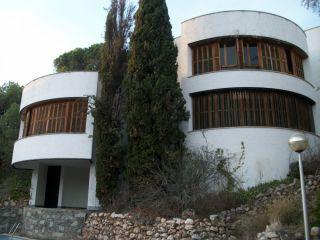 Unifamiliar en venta en Rozas De Madrid, Las de 574  m²