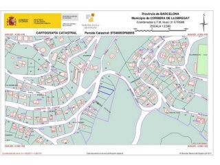 Otros en venta en Corbera De Llobregat de 644  m²