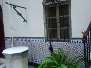 Piso en venta en Cádiz de 77  m²