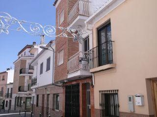 Chalet en venta en Villanueva Del Trabuco de 156  m²