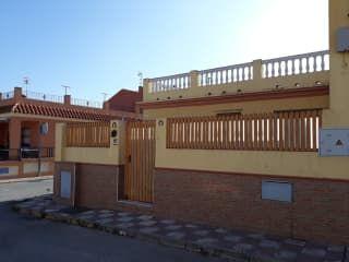 Piso en venta en Sanlúcar De Barrameda de 123  m²