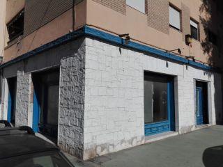 Local en venta en Almeria de 81  m²