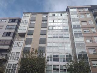 Piso en venta en Ourense de 83  m²