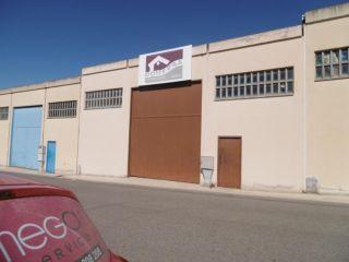 Nave en venta en Tarrega de 420  m²