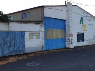 Nave en venta en Casaseca De Las Chanas de 278  m²