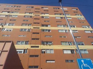 Piso en venta en Vigo de 81  m²